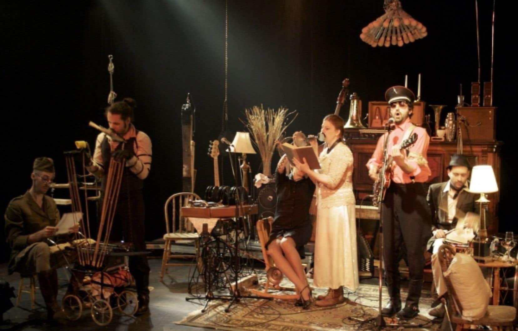 L&rsquo;Orchestre d&rsquo;Hommes-Orchestres<br />