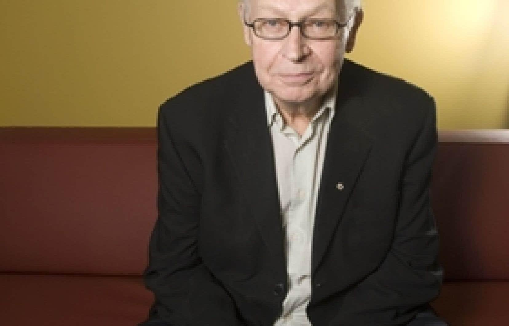 François-Marc Gagnon