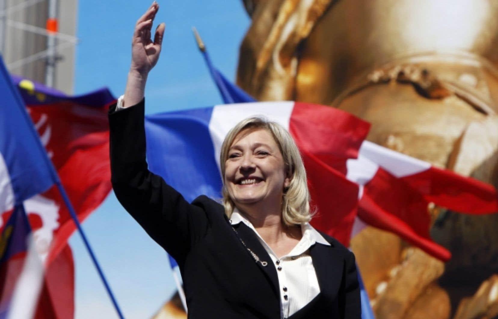Alimenté par un débat sur l'identité nationale, reconverti en discussions sur l'immigration et «la préférence nationale», le vote du Front national se nourrit surtout d'une critique des conséquences politiques de l'universalisme promu par l'Europe.