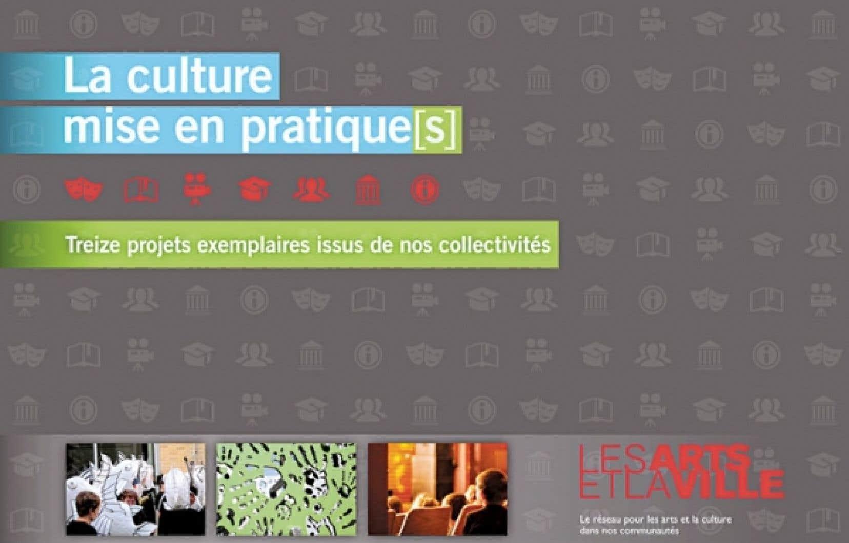 Le réseau Les Arts et la Ville compte parmi ses membres des individus et des organismes issus du milieu culturel et municipal francophone hors Québec.