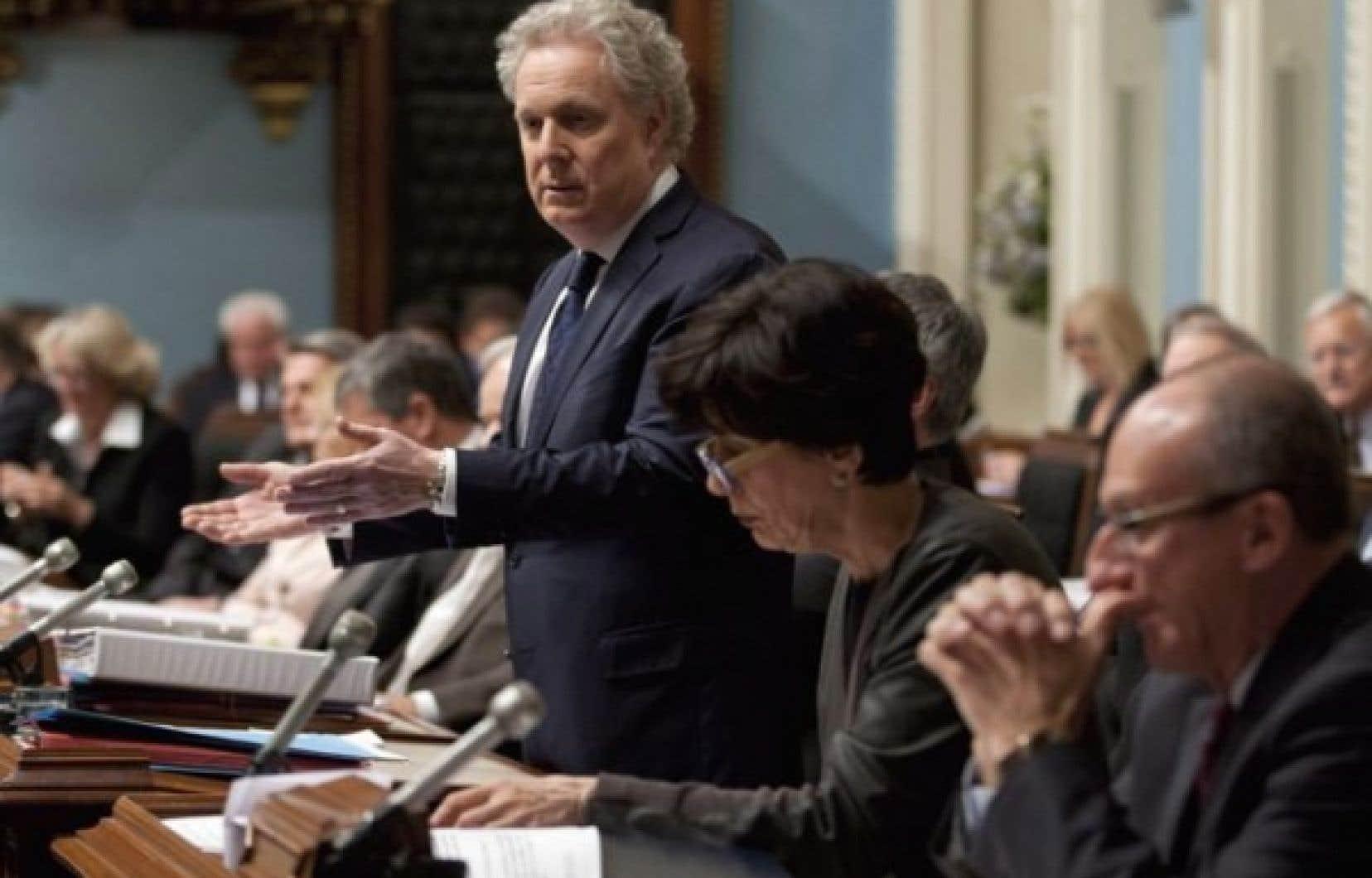 Le projet de loi spéciale 78 du gouvernement de Jean Charest vient d'être adopté par l'Assemblée nationale, au terme d'un débat-marathon de plus de 21 heures.
