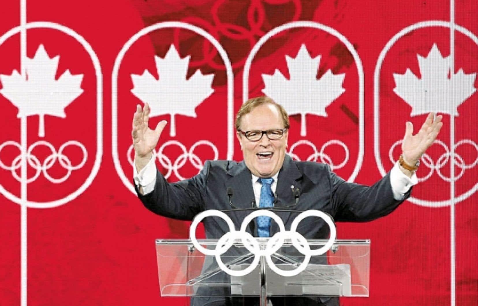 <div> Marcel Aubut a reconnu hier qu'il n'avait pas encore décidé s'il va d'abord miser sur des Jeux d'été à Toronto ou des Jeux d'hiver à Québec.</div>