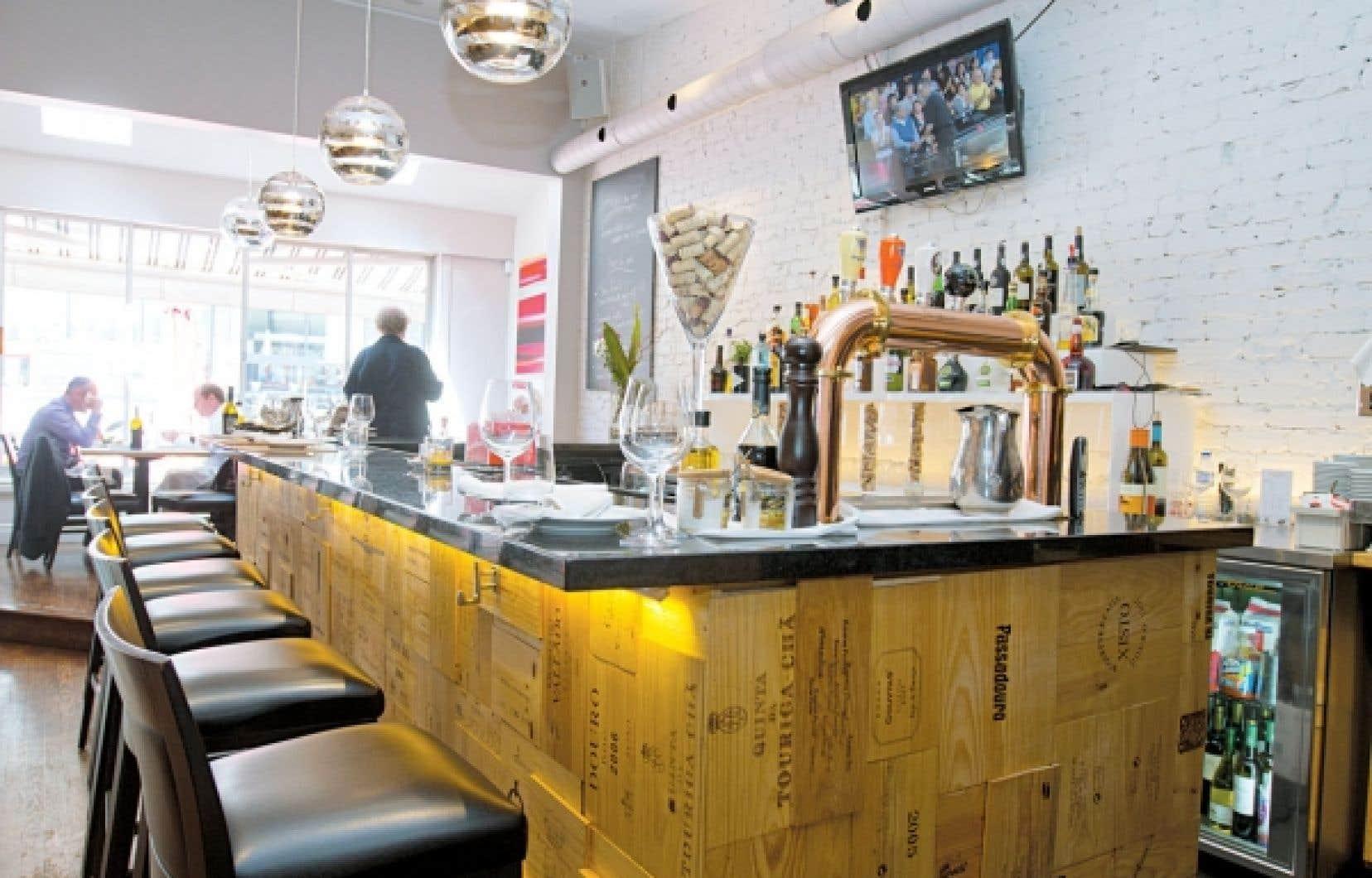 Le restaurant Boca Iberica, à Montréal, propose une découverte culinaire des plus intéressantes.