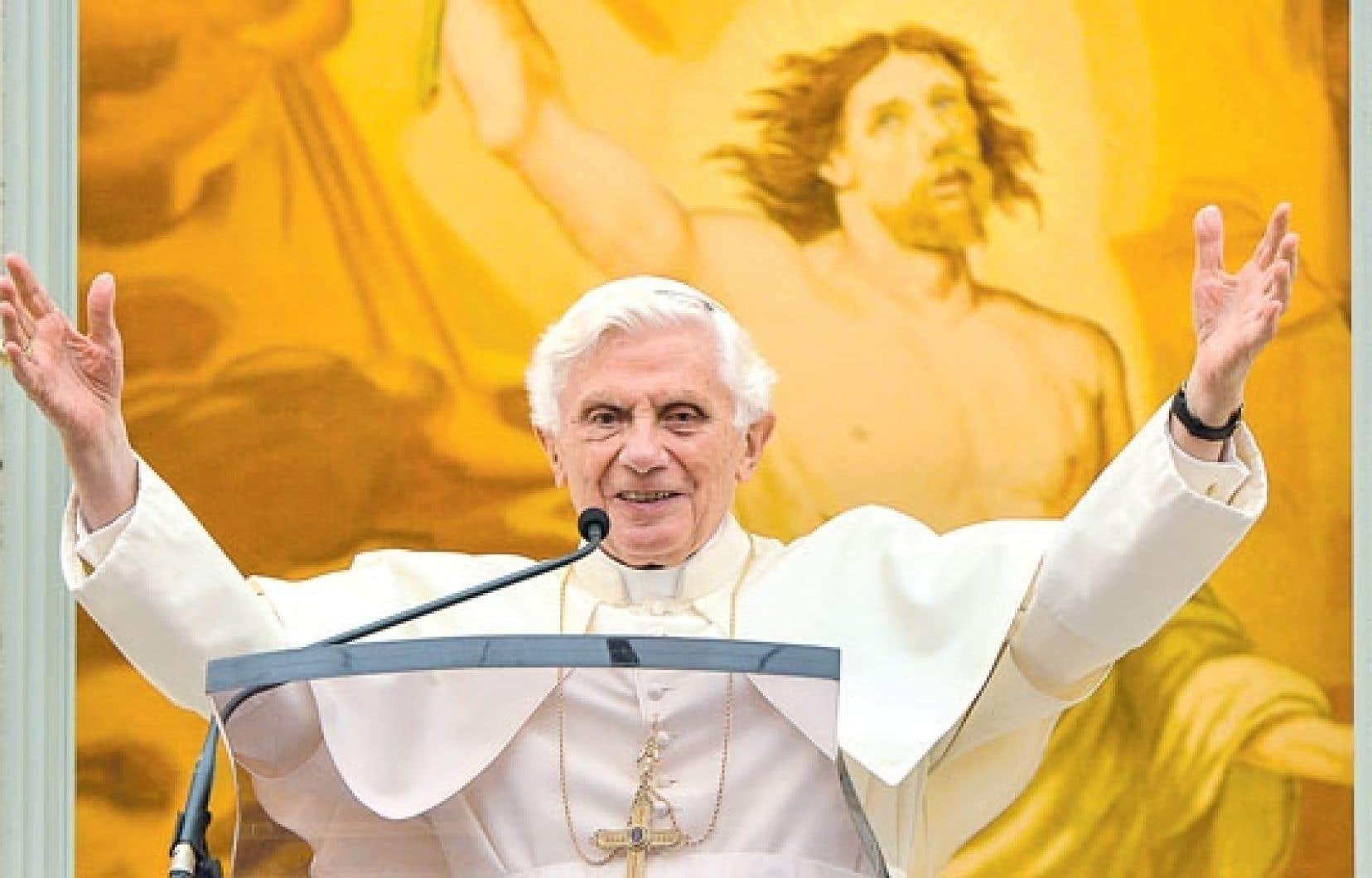 Le Pape Benoît XVI a imposé un plus strict régime en matière de finances, au Vatican.