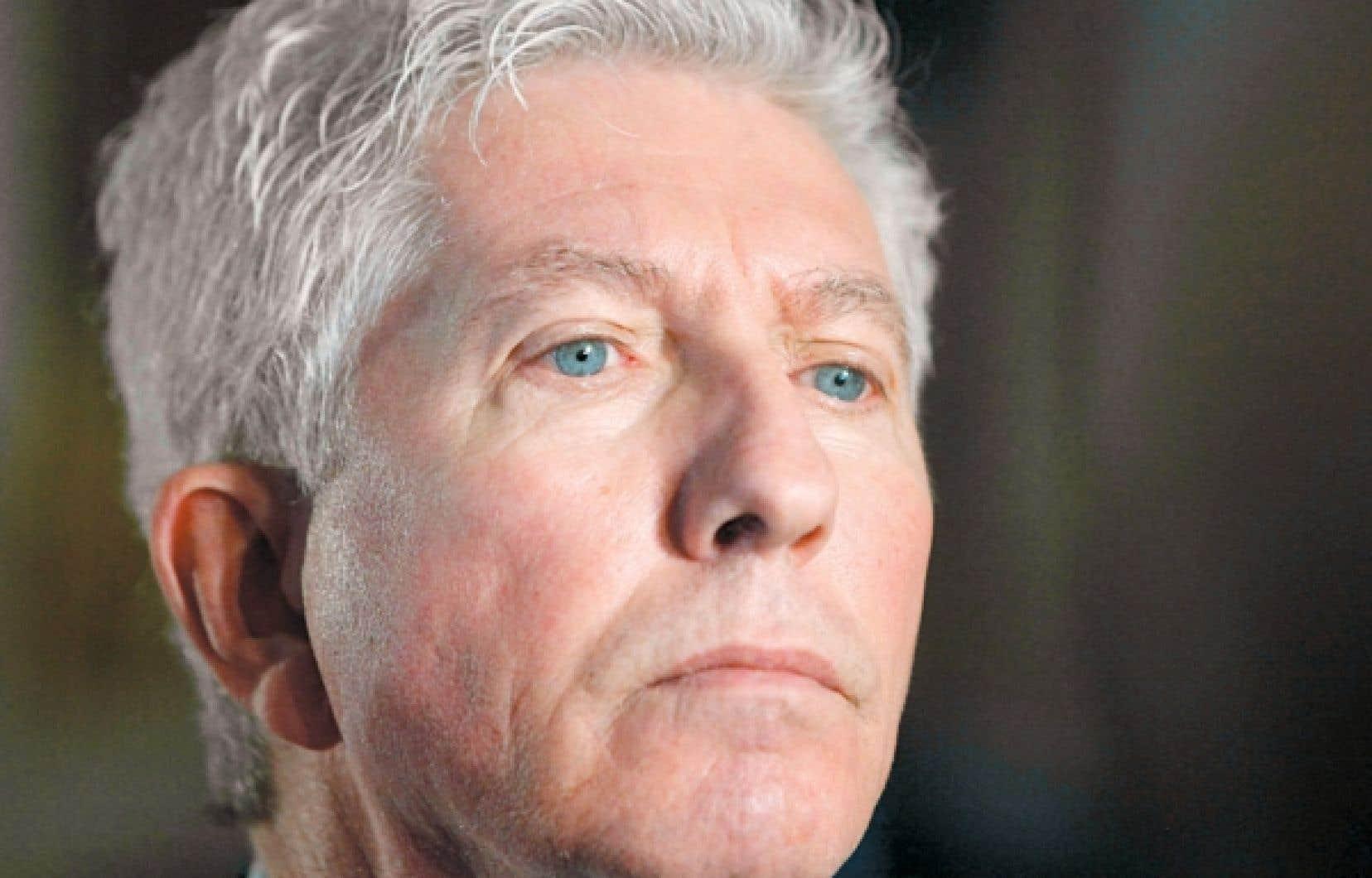S'il a renoncé à se porter lui-même candidat, Gilles Duceppe affirme qu'il est prêt à reprendre du service au profit du Parti québécois.