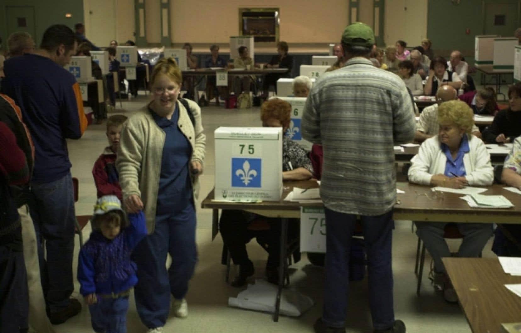 La question du système électoral québécois ressurgit régulièrement.