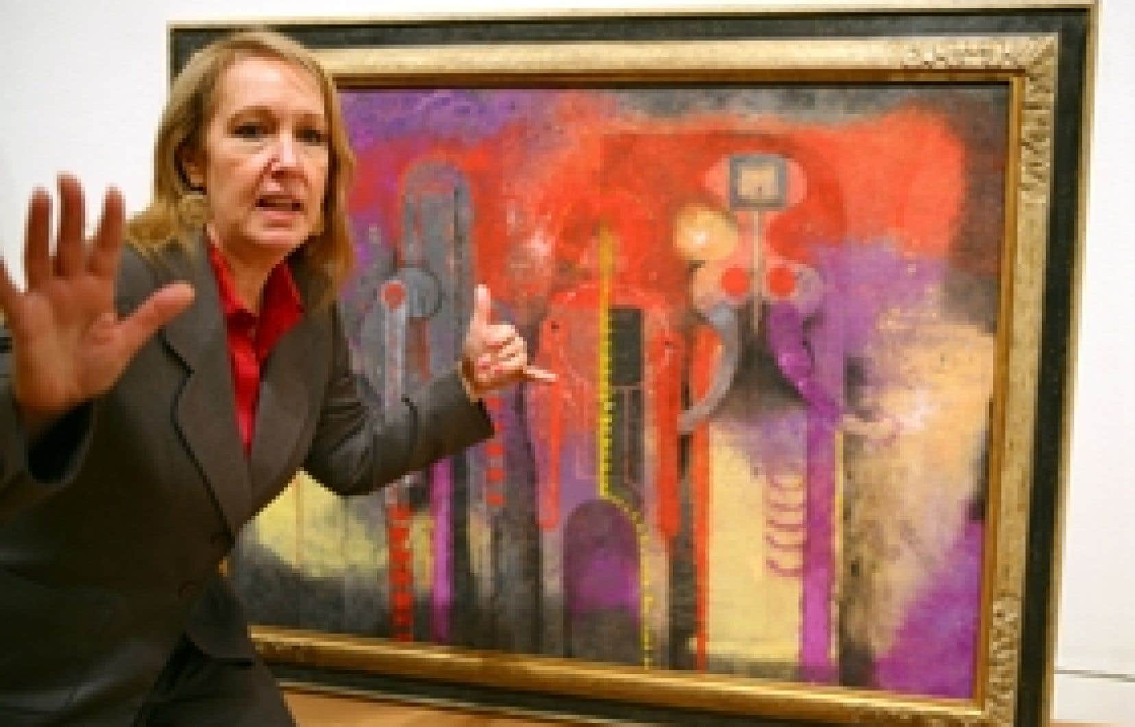 Image result for million dollar painting found in trash