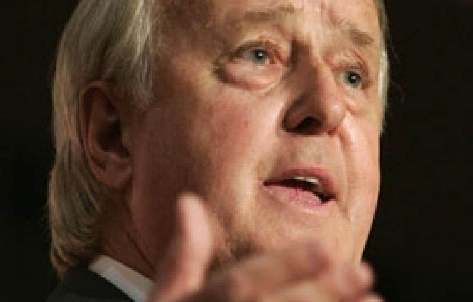 L'ancien premier ministre Brian Mulroney a obtenu ce qu'il souhaitait, une enquête publique sur les allégations de l'homme d'affaires Karlheinz Schreiber.