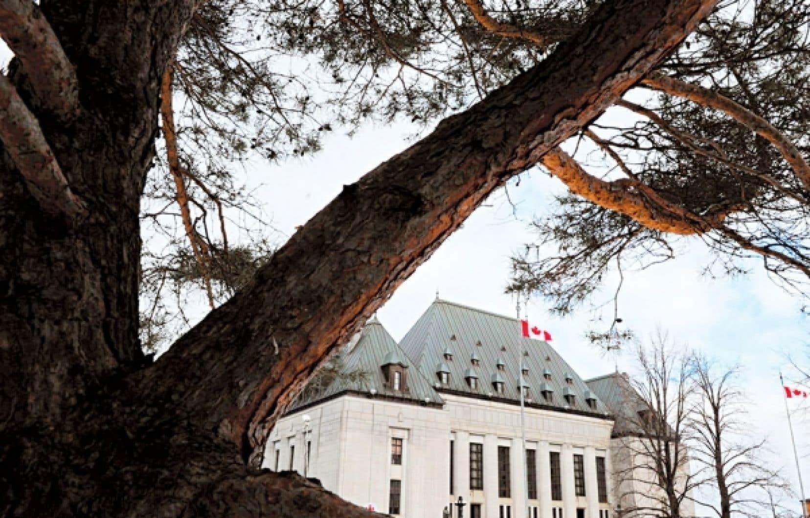 La Cour suprême du Canada a rendu une décision qui pourrait faire boule de neige à travers le Canada.