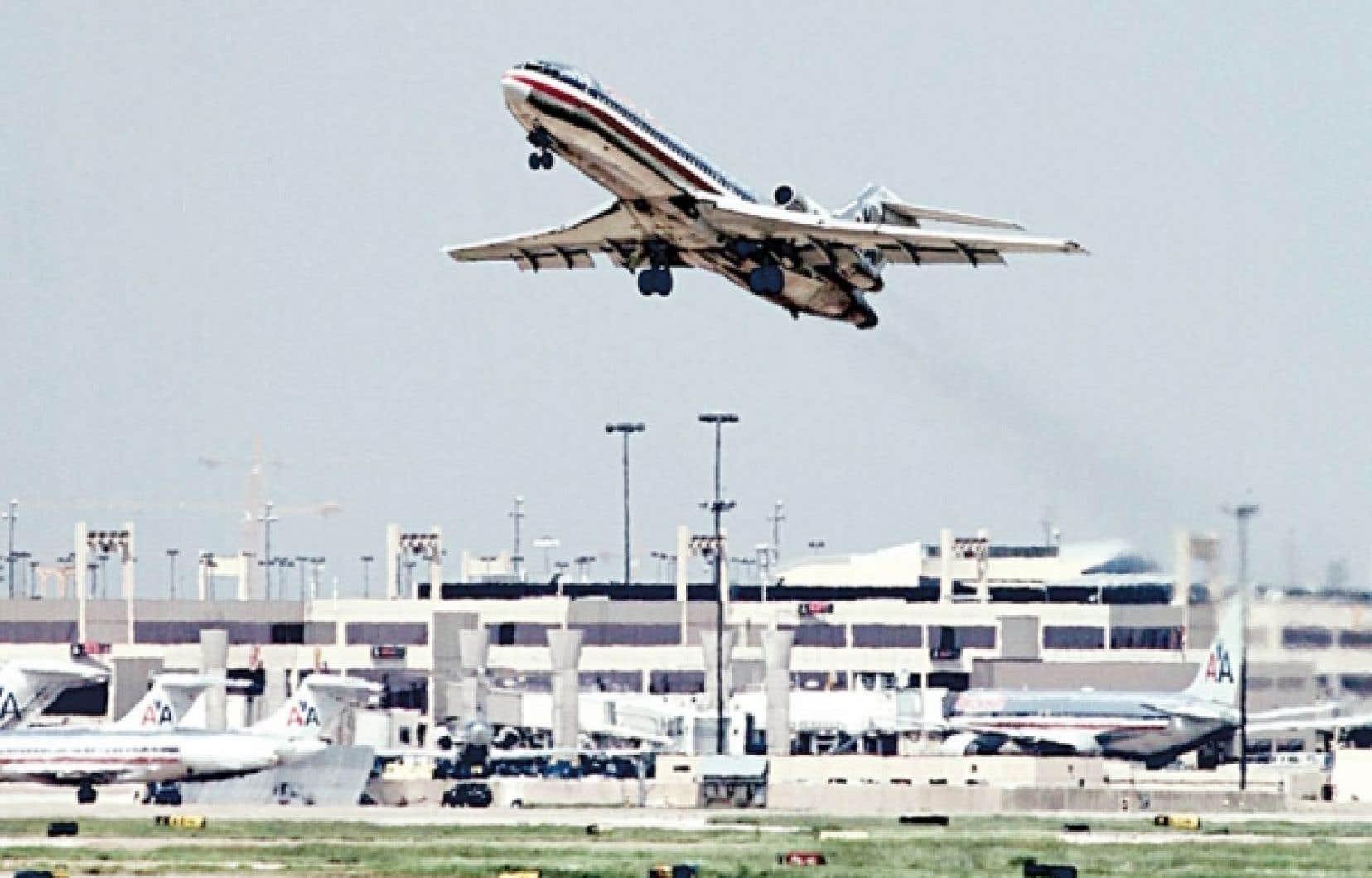 Les défis de tous ordres qui attendent l'industrie de l'aviation du XXIe siècle sont énormes.