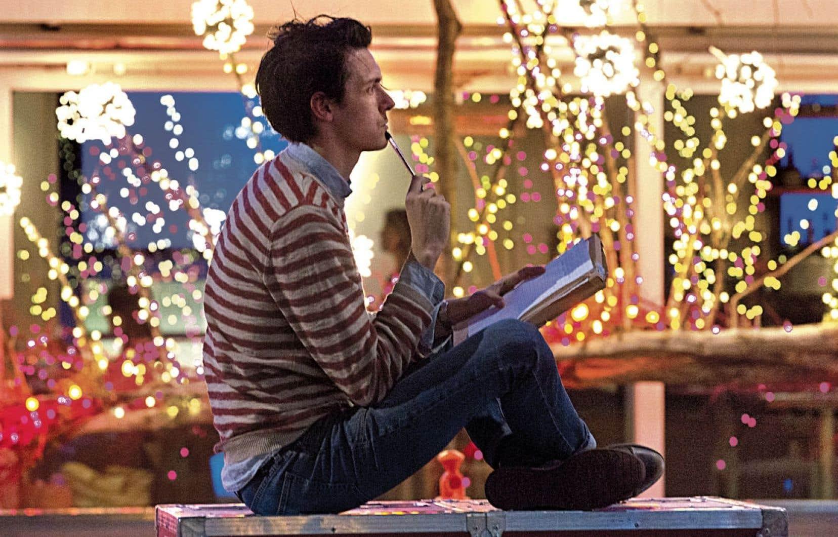 Cher père Noël, ma lettre sera brève : auriez-vous l'adresse de la Fée des étoiles ?