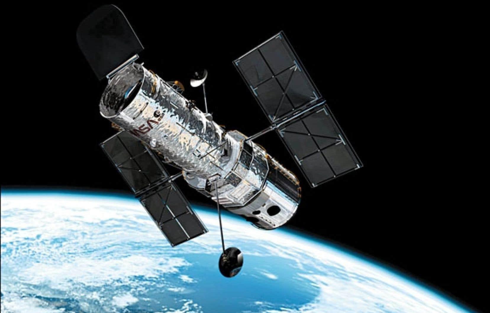 Les dernières observations du téléscope spatial Hubble atteignent les limites de ses capacités. Il faudra attendre le lancement du télescope James Webb en 2018 avant d'obtenir un portrait plus net des débuts de l'Univers.