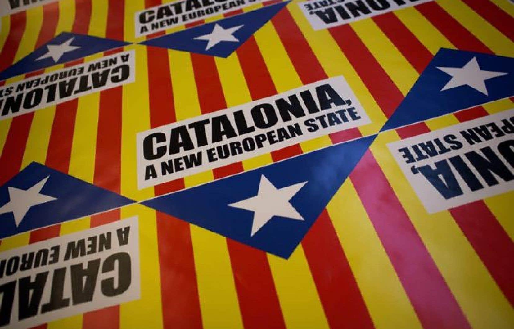 Si Artur Mas prend soin de n'avancer aucune date, les pourparlers ont permis aux deux partis de s'entendre pour que tout soit prêt le 1er janvier 2014 afin de permettre la tenue d'un référendum.