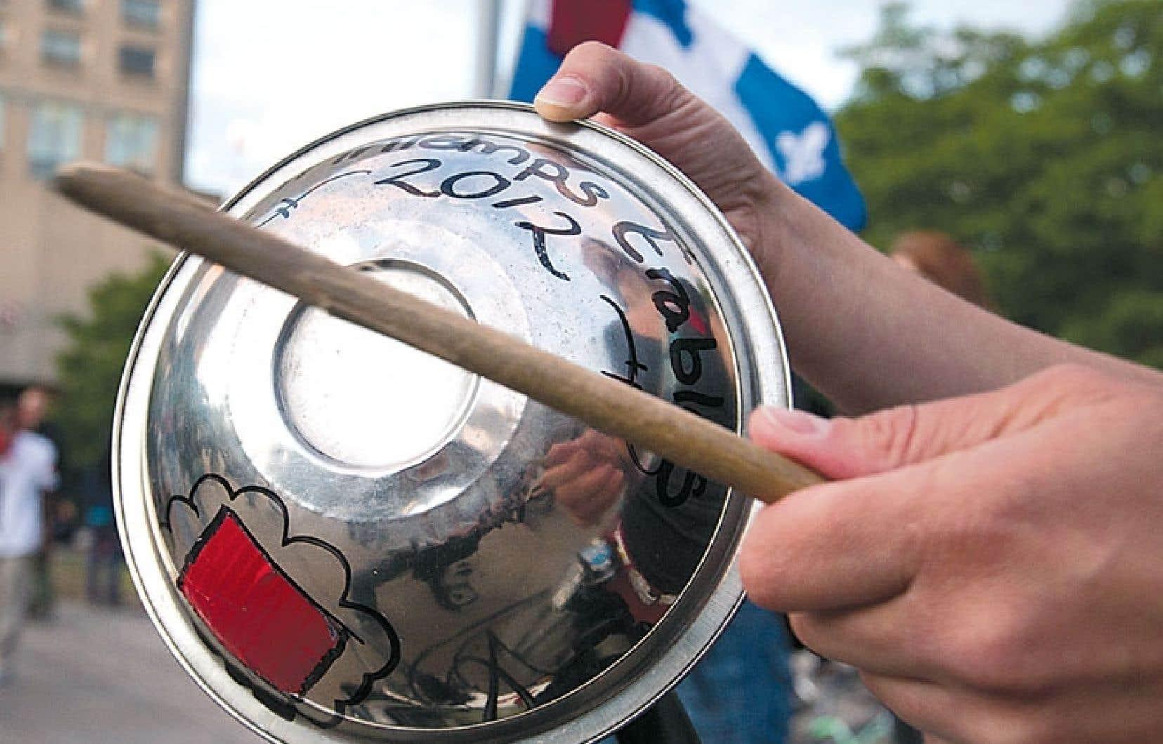 Les « perturbations » émaillant les manifestations étudiantes dans les rues de Montréal ont eu des effets limités sur le tourisme.