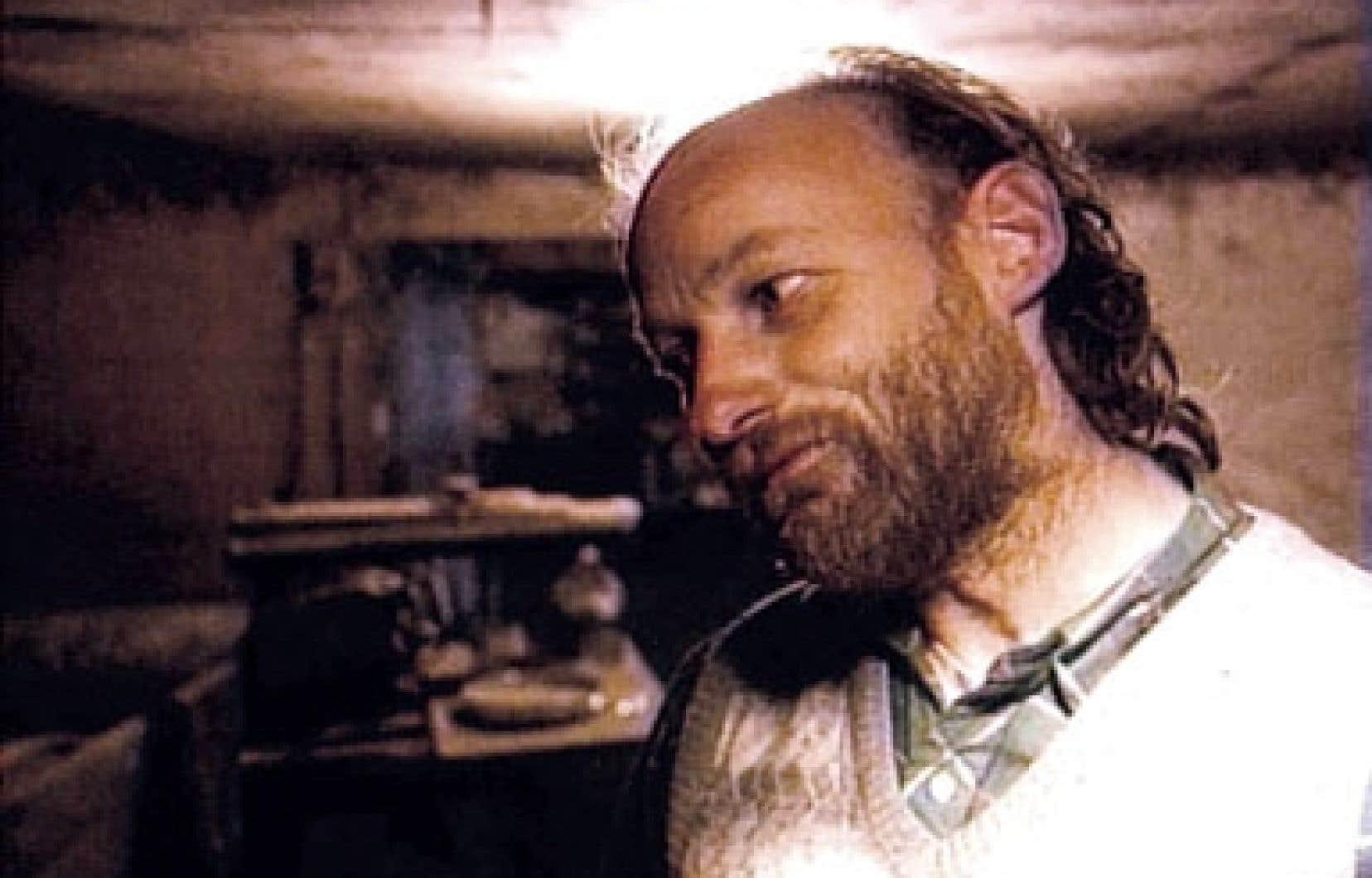 Le tueur en série Robert Pickton