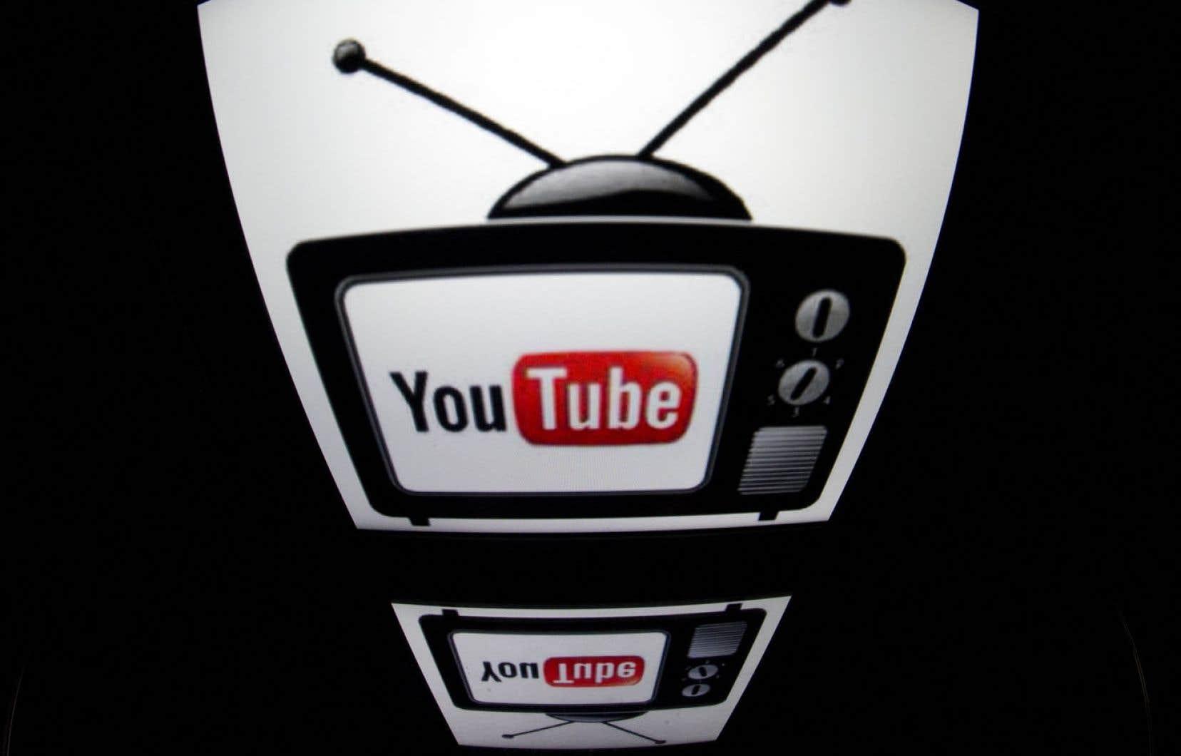 Plus de 15 millions de visiteurs canadiens uniques se rendent sur YouTube chaque mois.