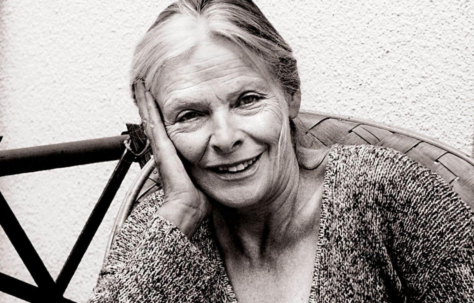 La philosophe française Annie Leclerc, qui, après s'être hissée au cénacle des proches de Simone de Beauvoir, faisait paraître Parole de femme en 1974, provoquant le dégoût et le rejet de ces féministes qu'elle avait tant admirées. Une blessure dont elle ne s'est, paraît-il, jamais véritablement remise.