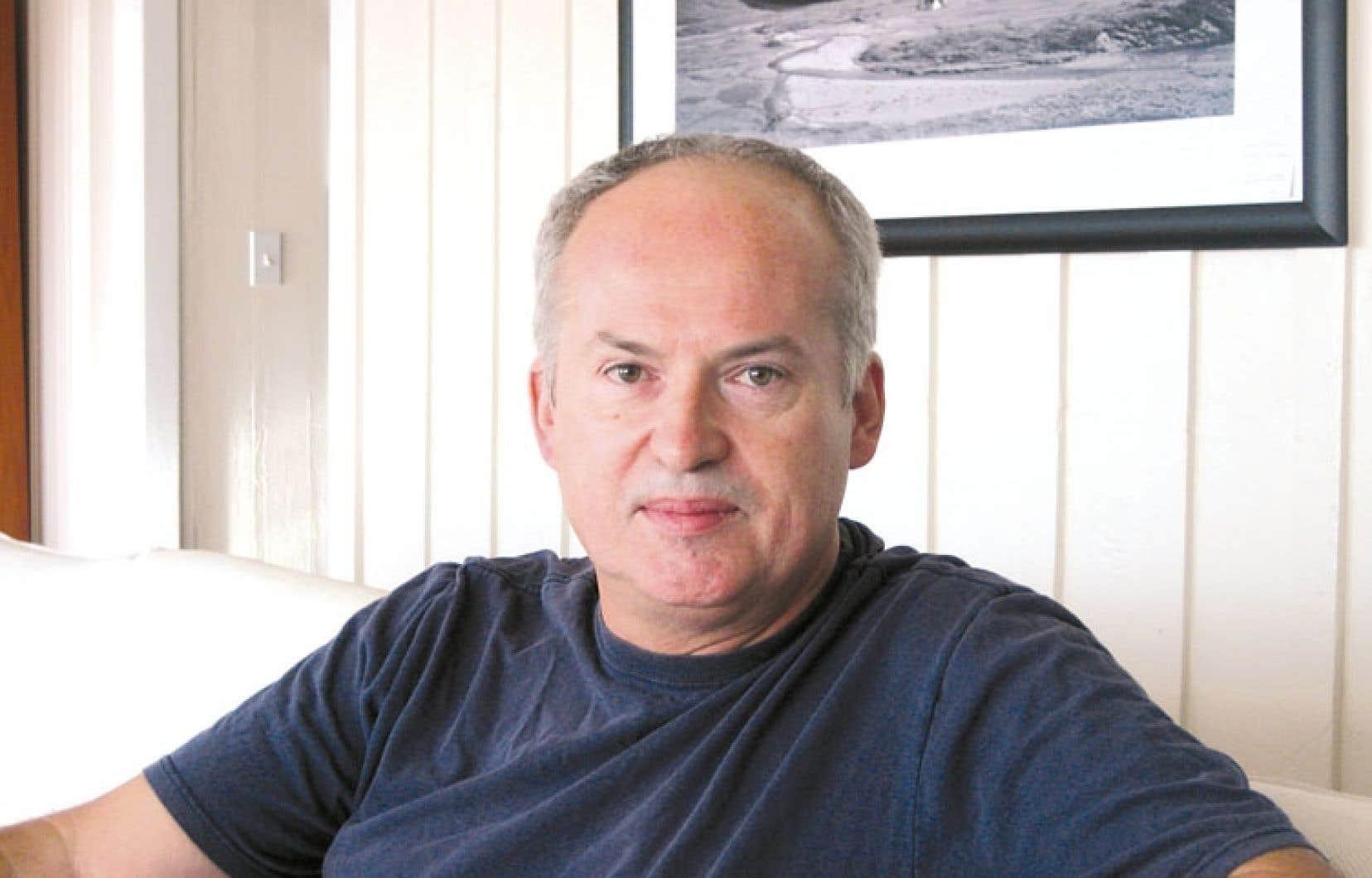 « Pour moi, il s'agit d'une grande reconnaissance qui arrive pile dans un creux professionnel », confie l'écrivain Josip Novakovich.