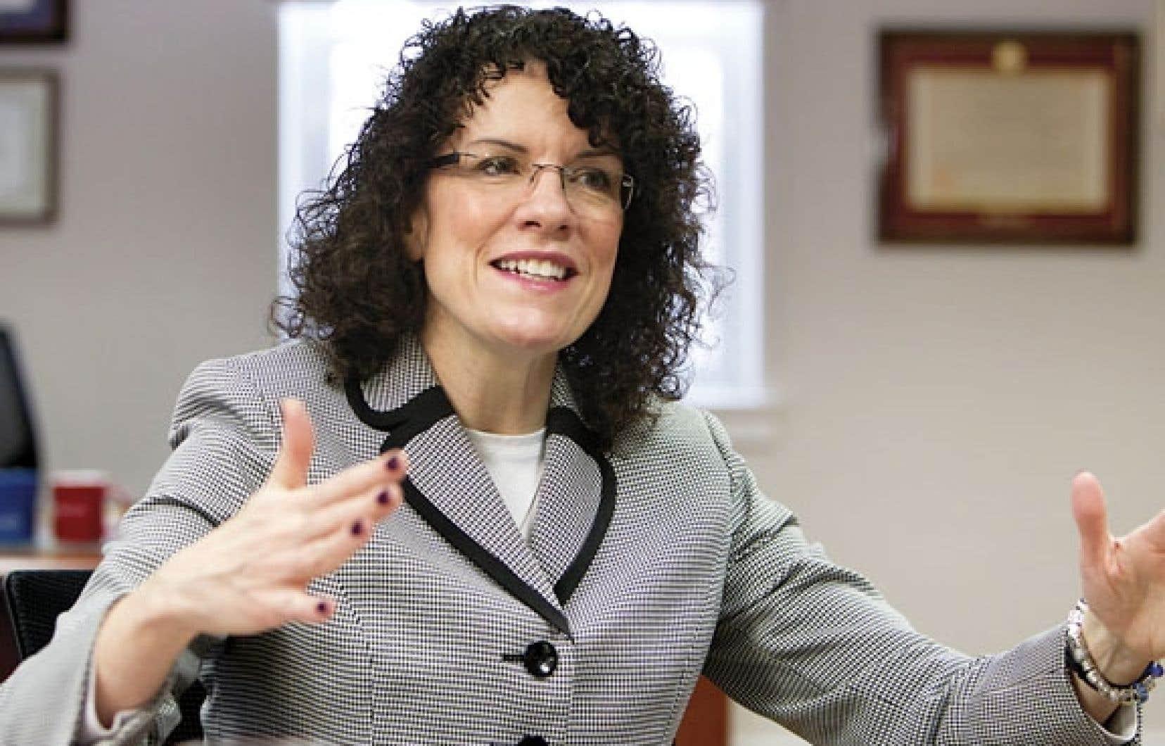Lynne McVey