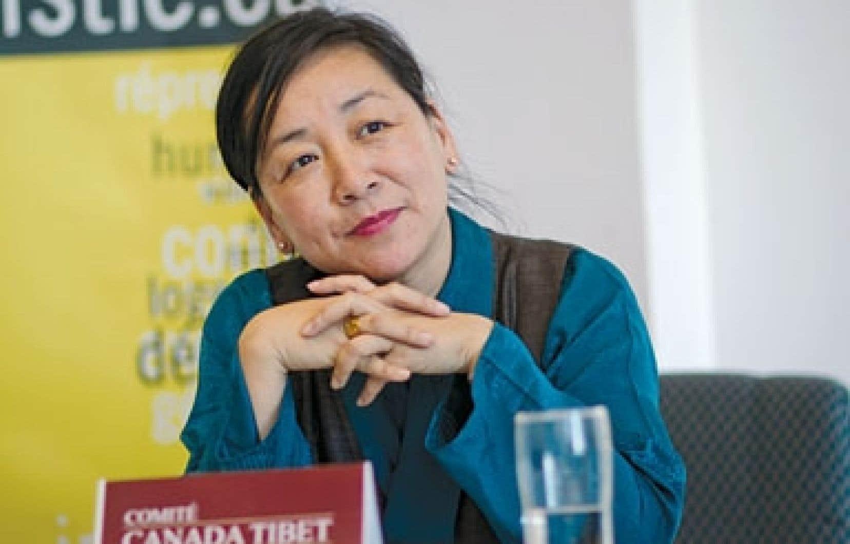 Dicki Chhoyang