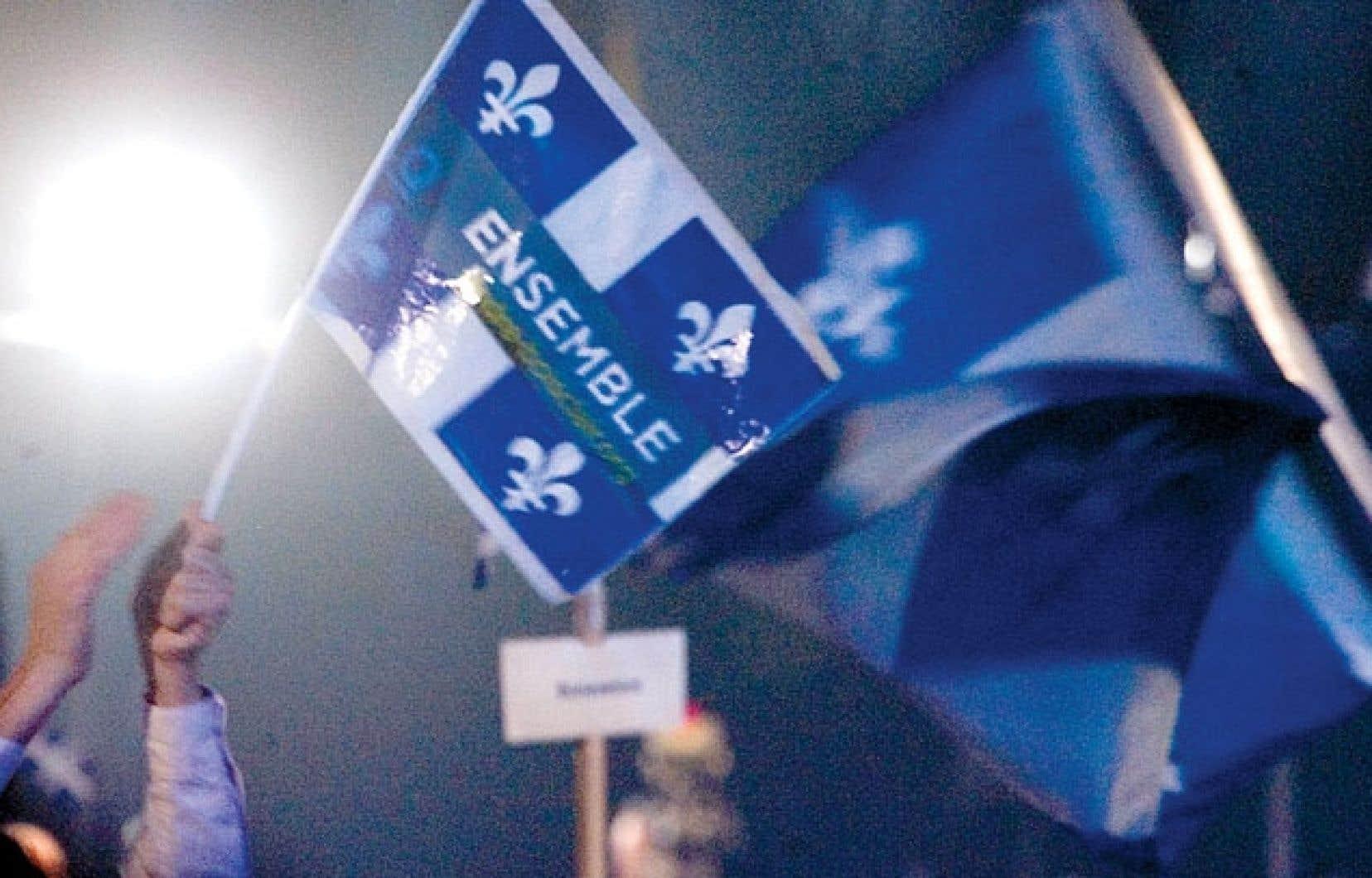 La seule façon pour les indépendantistes de pouvoir sérieusement envisager l'indépendance du Québec est d'abord de se réunir. Est-ce nécessaire pour autant de nous ressembler ? Non. Mais de se respecter ? Si.
