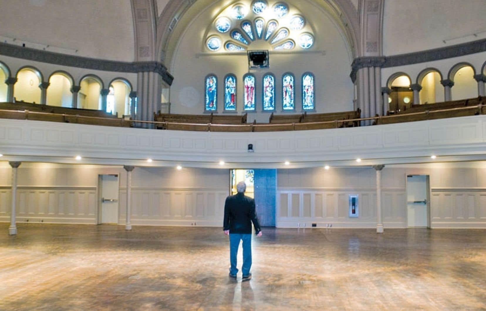 Les guides bénévoles du Musée des beaux-arts de Montréal sont formés à l'Université de Montréal.