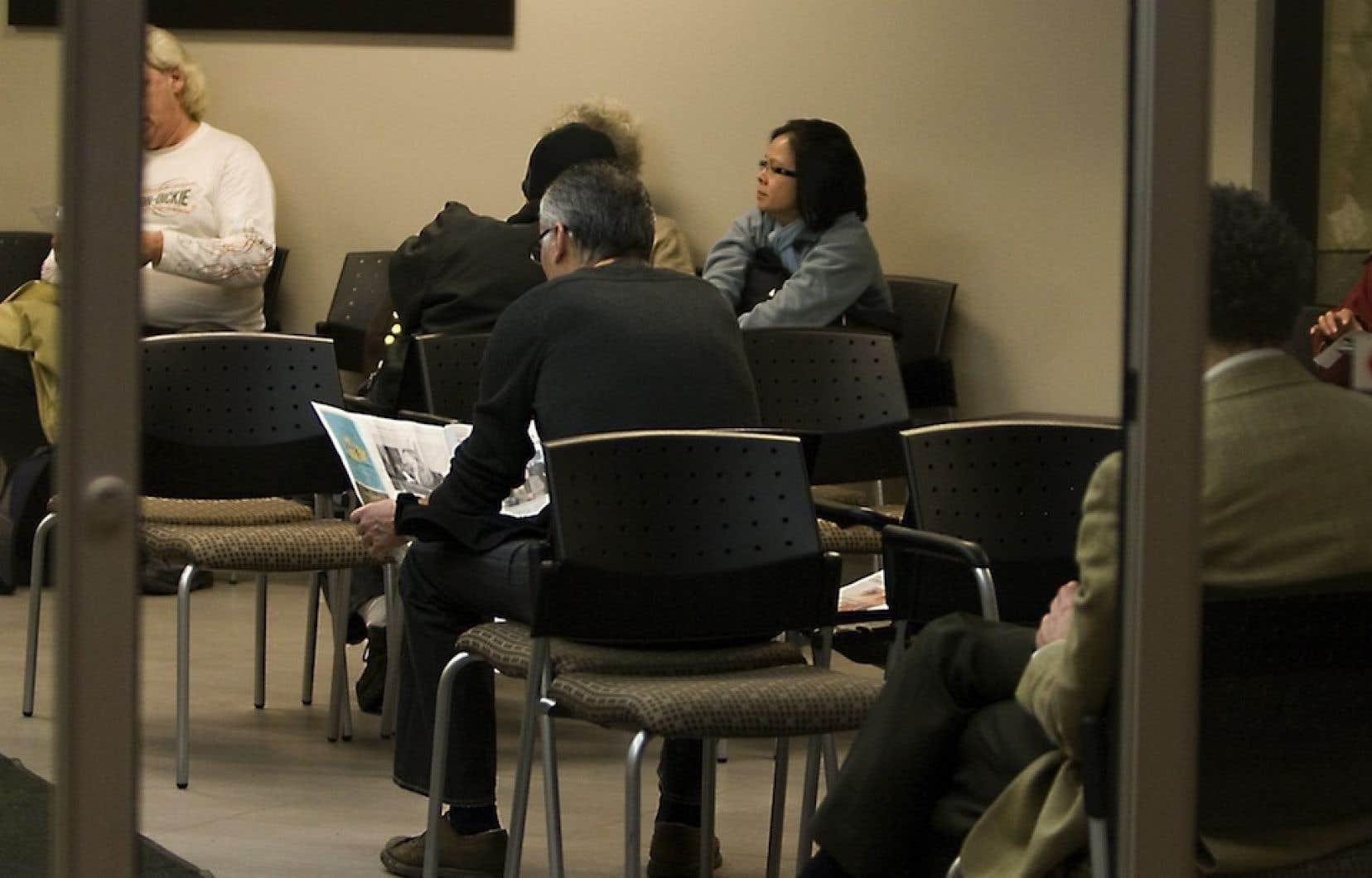 En quelques mois, une centaine de cliniques ont confié la gestion de leurs rendez-vous à Bonjour Santé.