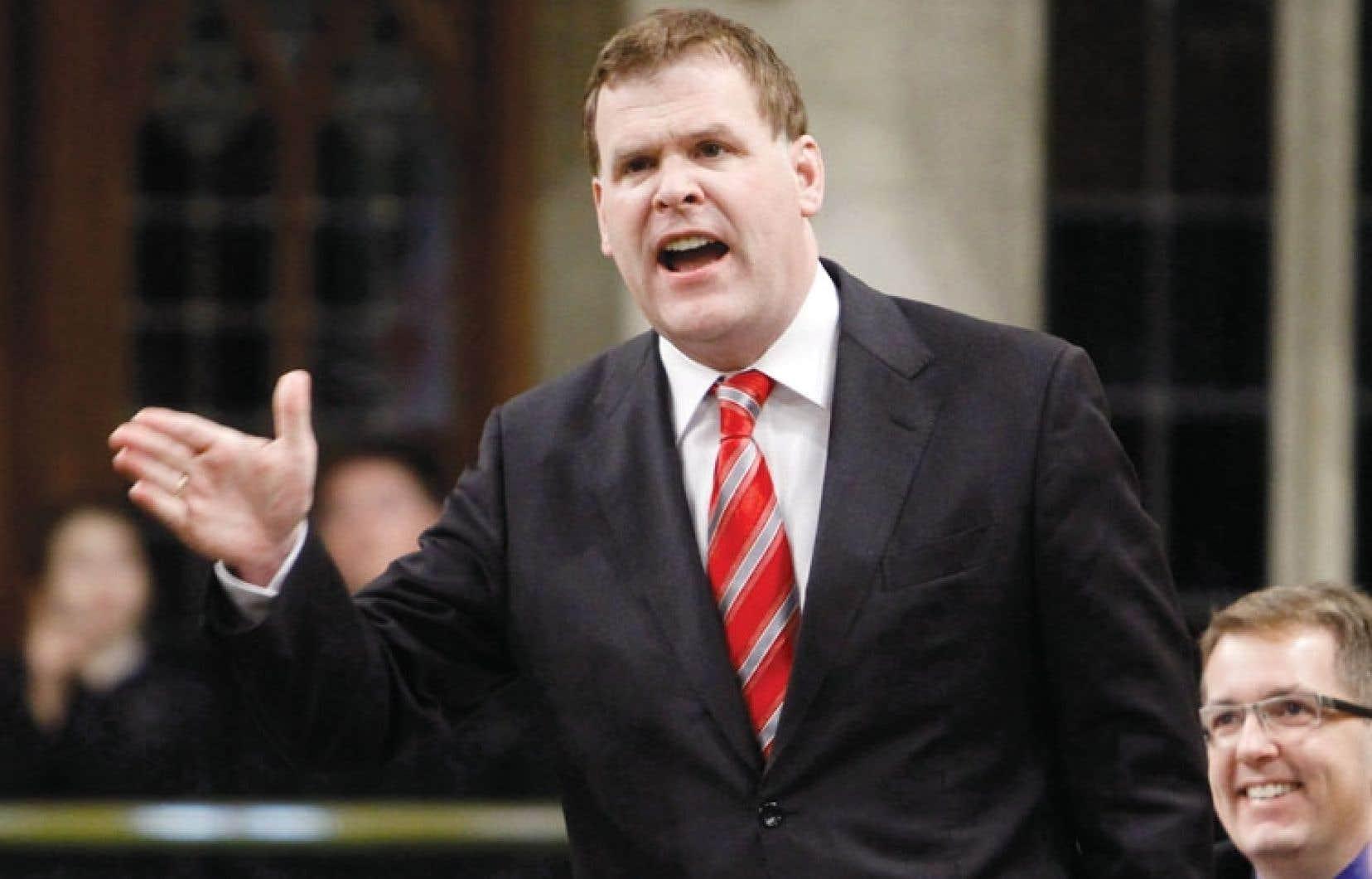 <div> Selon le ministre des Affaires étrangères John Baird, il n'y aura pas de rationalisation du personnel.</div>