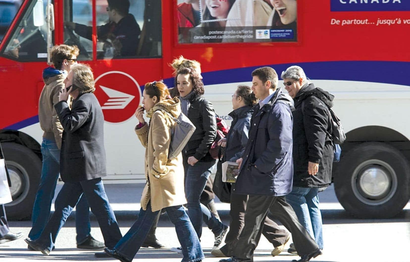 Ottawa avait fait adopter la loi de retour au travail le 25 juin 2011, deux semaines après que Postes Canada eut mis en lockout ses employés, qui avaient entrepris une série de grèves tournantes.