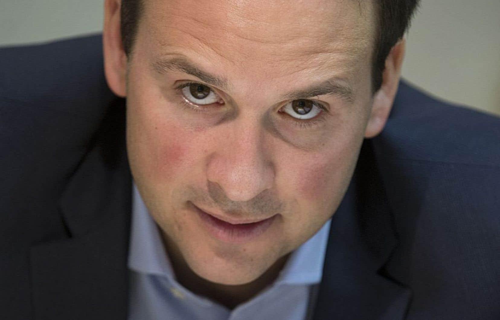 «Nous allons nous doter de différents moyens pour défendre le Québec face aux initiatives du gouvernement fédéral», a indiqué le ministre québécois des Affaires intergouvernementales, Alexandre Cloutier.