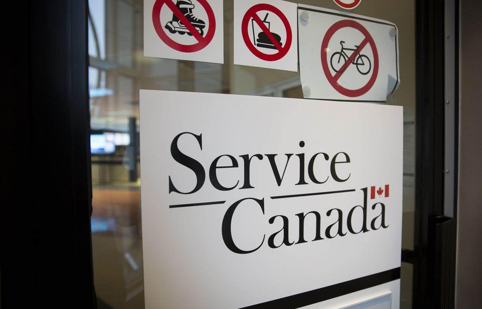 Service Canada estime normal de vouloir récupérer les trop-payés de l'usine Fruits de mer de l'Est de Matane : « La Commission a le droit de reconsidérer une demande de prestation jusqu'à 36 mois après que des prestations ont été versées», a répondu l'agence.