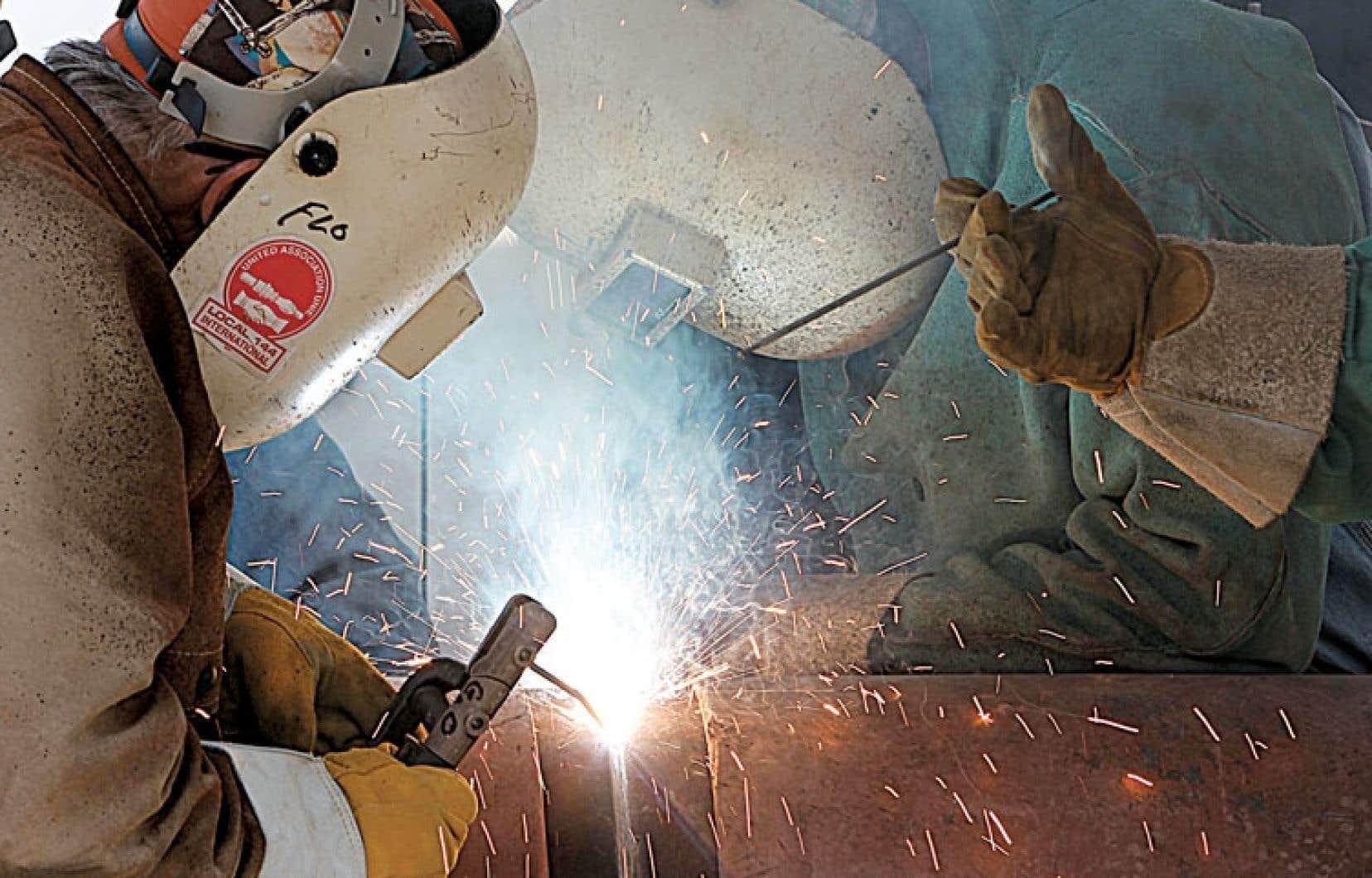 <div> Le Canada d&eacute;pend des travailleurs &eacute;trangers dans plusieurs secteurs sp&eacute;cialis&eacute;s.</div>