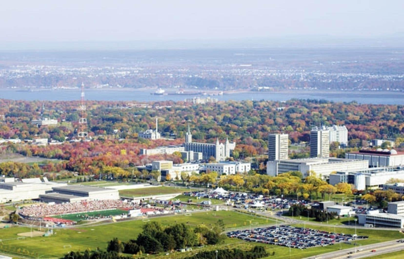 La 81e édition du congrès de l'ACFAS se tiendra du 6 au 10 mai prochain à l'Université Laval.