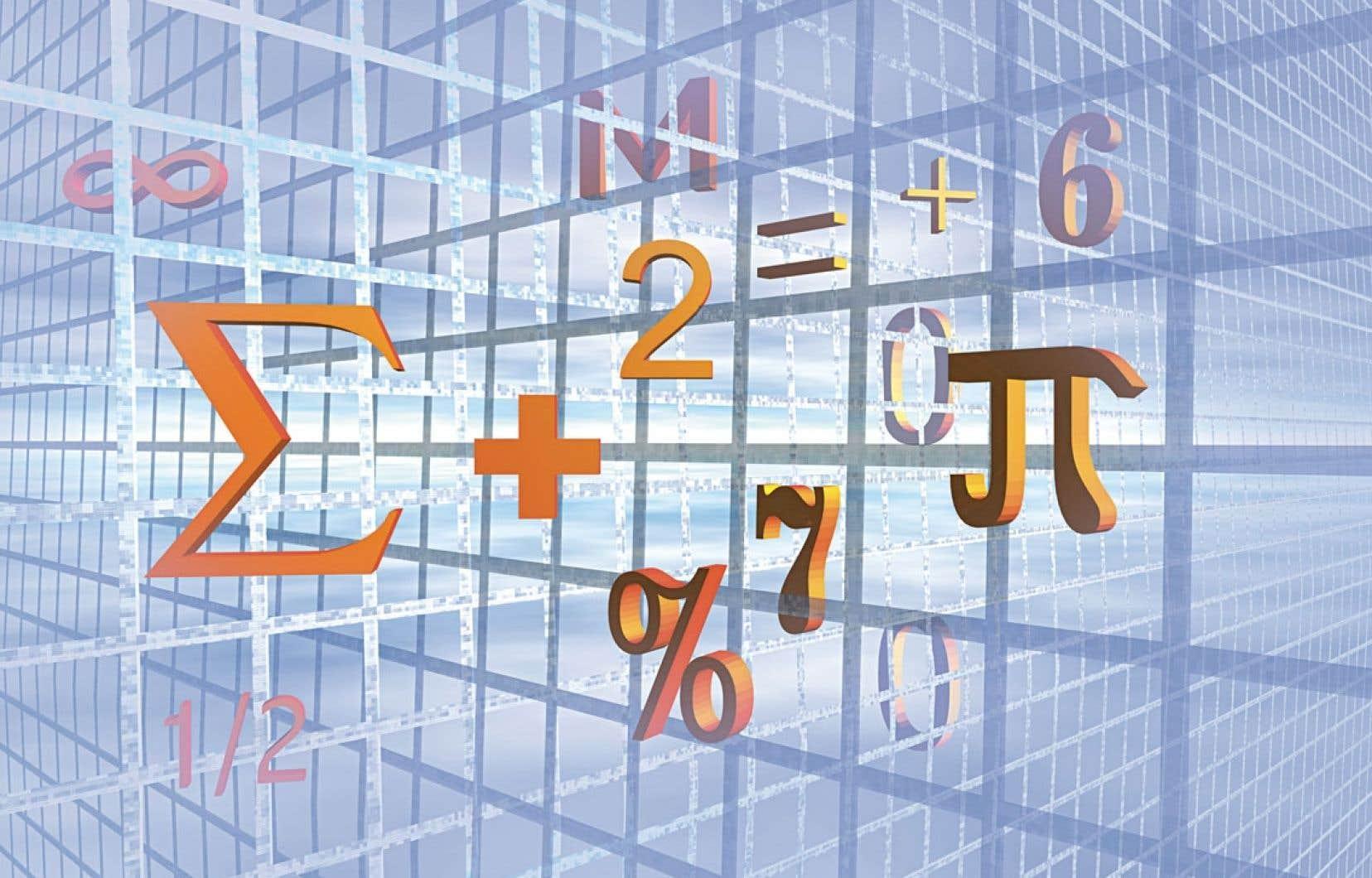 52916f9943 Les mathématiques, une équation vitale | Le Devoir