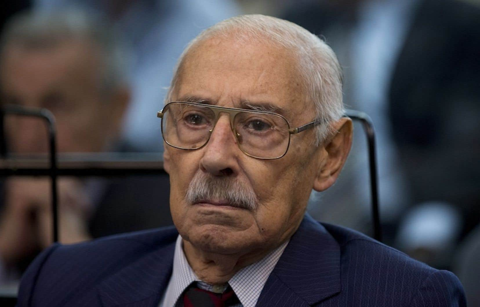Dictateur Videla