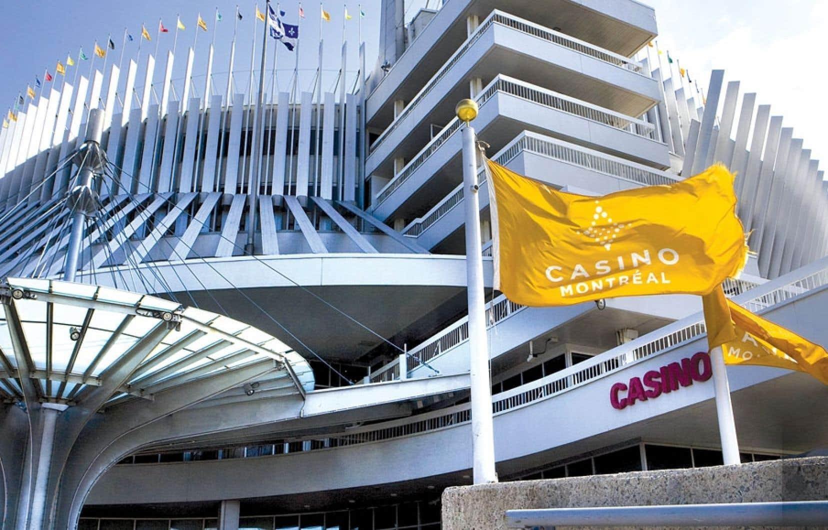 Loto-Québec mise sur la cure de rajeunissement du Casino de Montréal, au coût de 305 millions, pour relancer la maison de jeu.