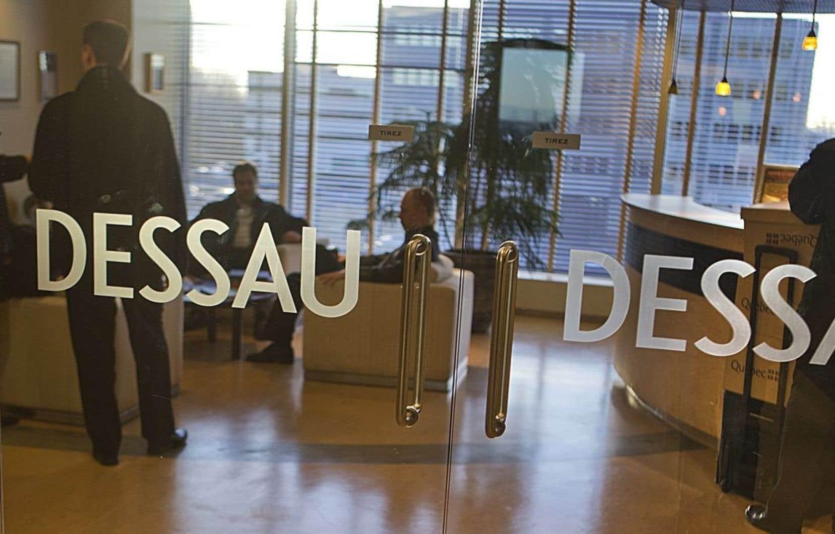 La vice-présidente principale de Dessau, Isabelle Jodoin, a affirmé que la décision de l'AMF aura un impact immédiat sur les activités de l'entreprise.