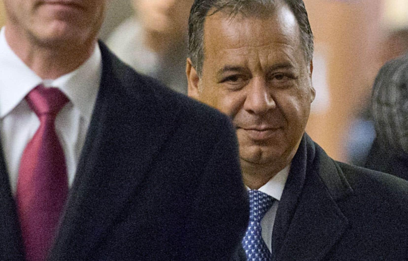 Le promoteur immobilier Paolo Catania est lié à 149 chefs d'accusation et s'expose à des amendes de plus de 4 millions de dollars.