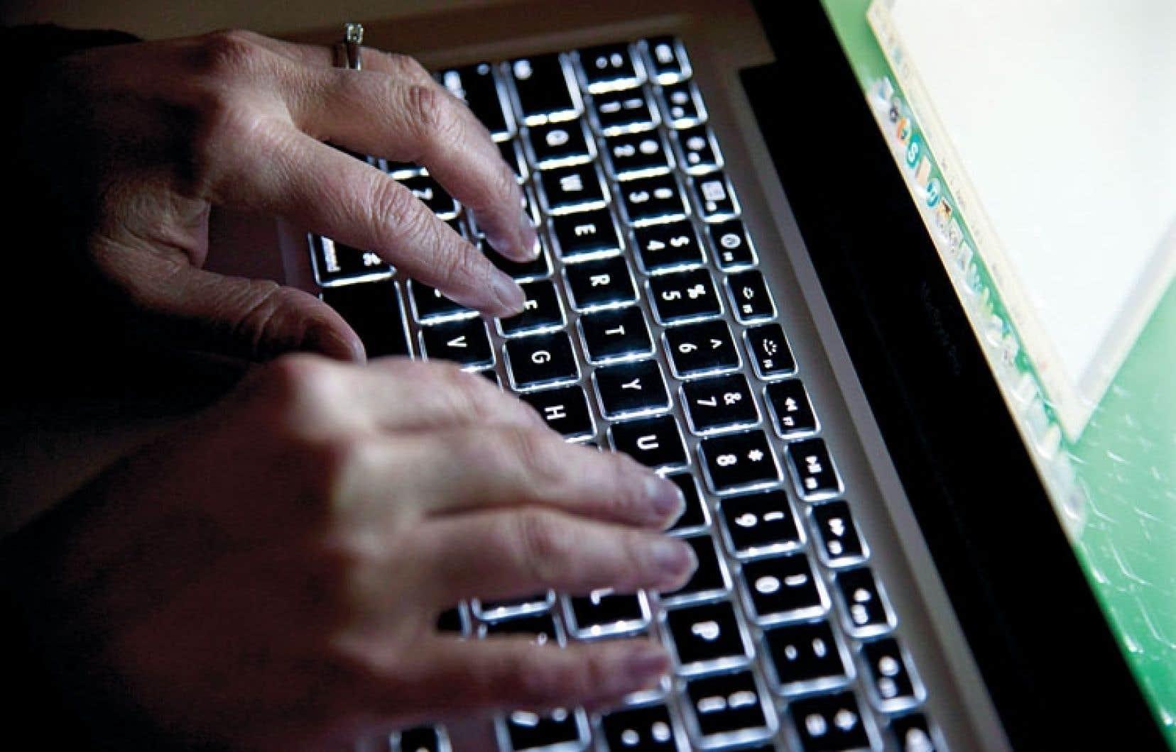 Certains groupes craignent une hausse de la propagande haineuse sur Internet.
