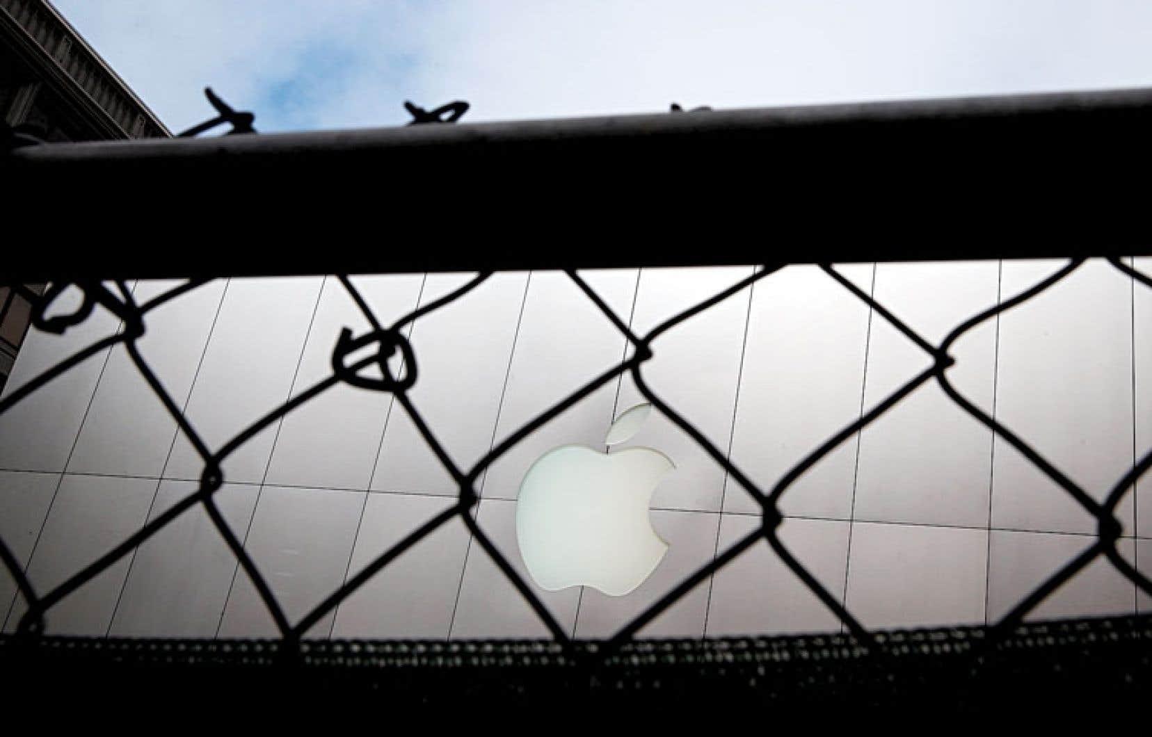 La justice américaine a reconnu Apple coupable d'avoir conspiré avec plusieurs maisons d'édition.