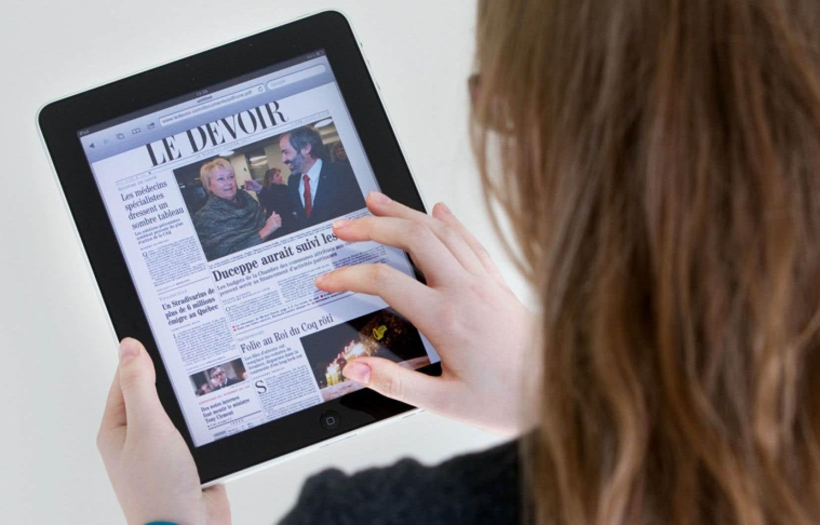 Les tablettes deviennent le premier outil informatique acheté dans les pays émergents.