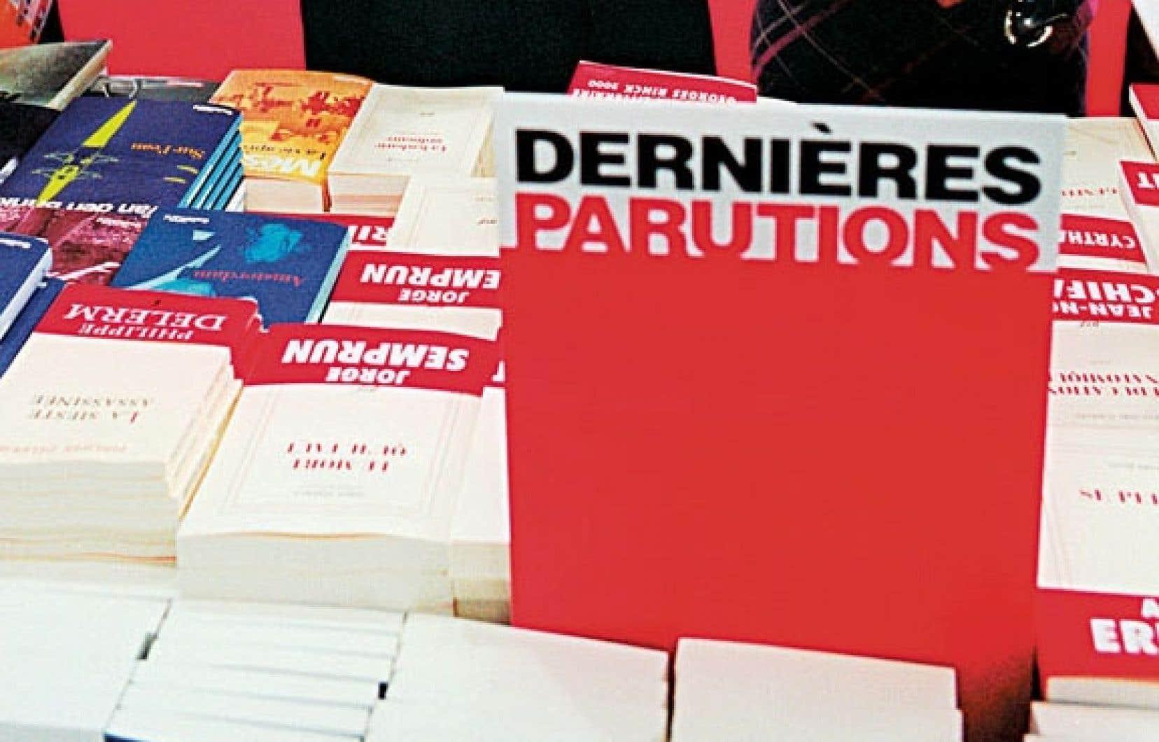 Maison centenaire, Gallimard est à situer par son chiffre d'affaires juste derrière Hachette, propriété du groupe Lagardère, et Editis, propriété de Planeta.