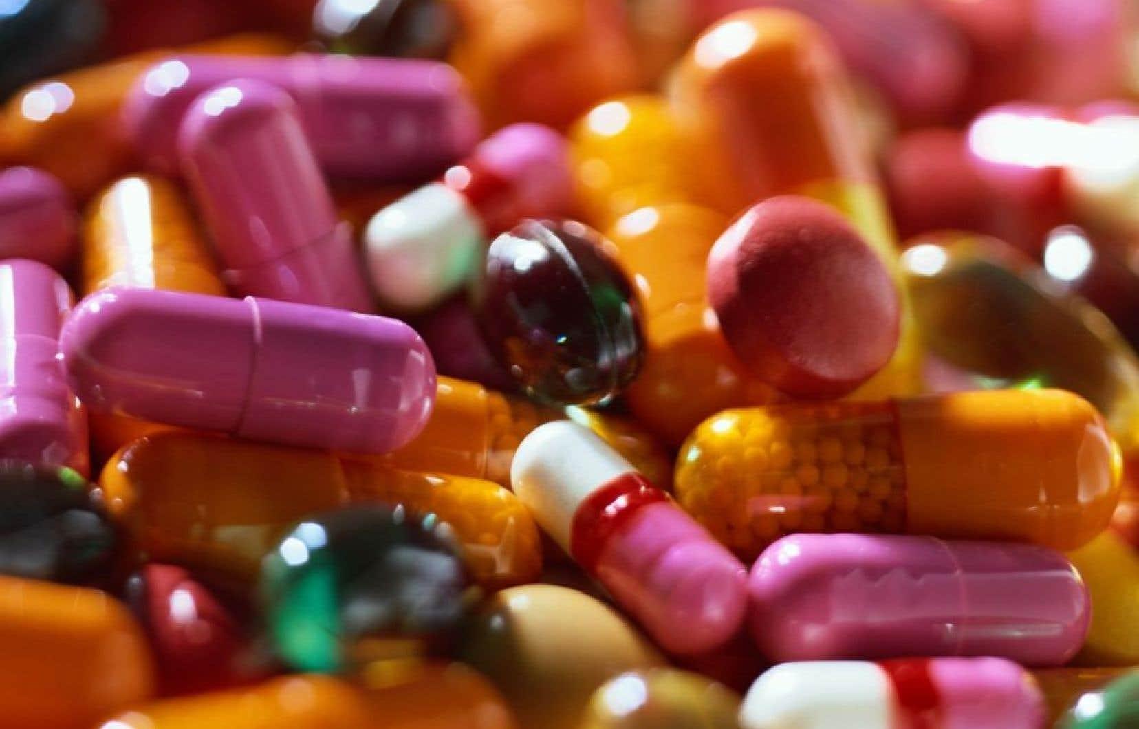 Les pharmaciens seront autorisés à prescrire certains médicaments.