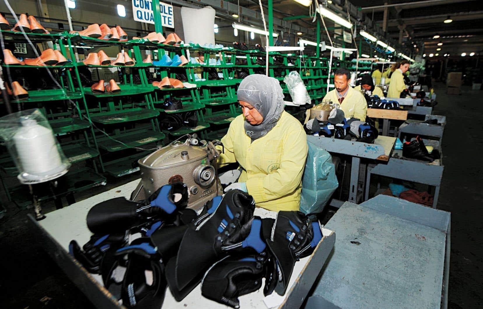 Le groupe italien Jal Group, un spécialiste de la chaussure de sécurité, a fermé ses usines tunisiennes en juillet.