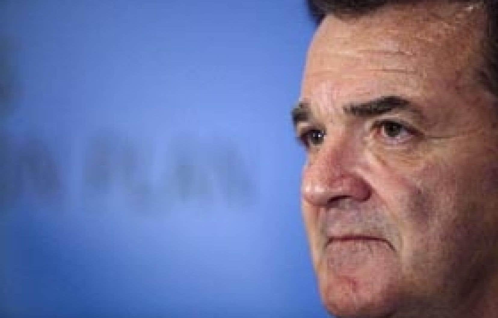 Le ministre Flaherty a précisé que le groupe de travail sur la littératie financière doit mener des consultations partout au pays.