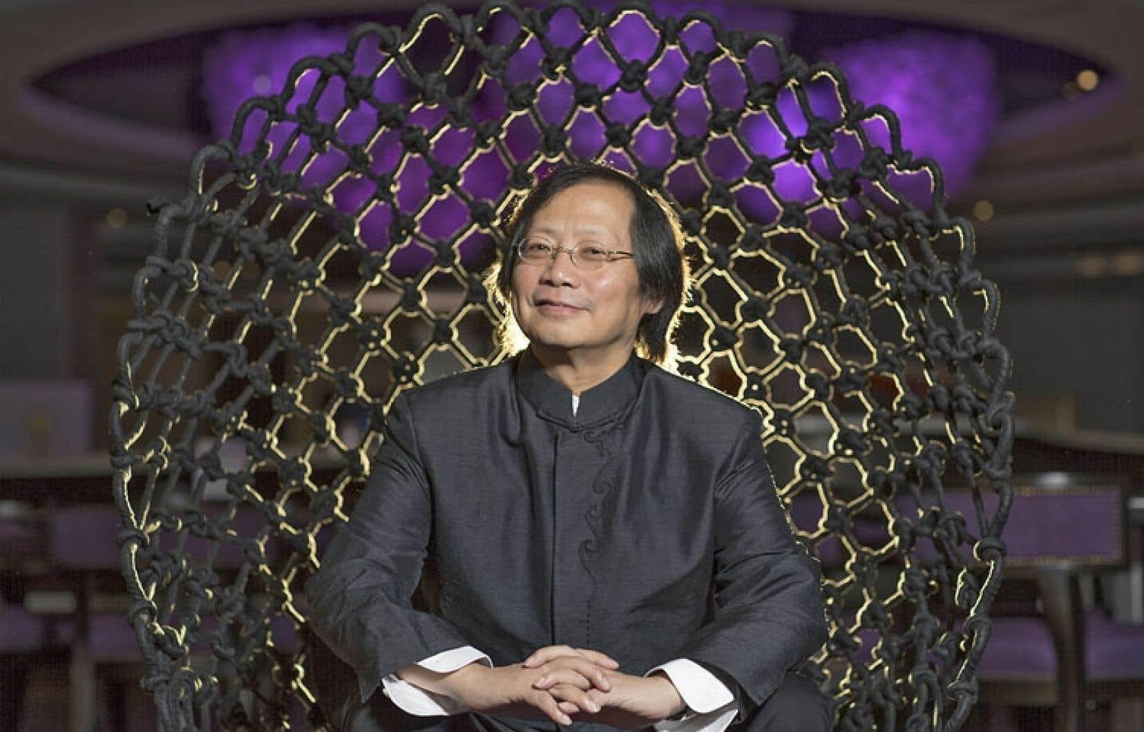 À ce jour, les films et les livres de Dai Sijie restent interdits en Chine, son pays d'origine.