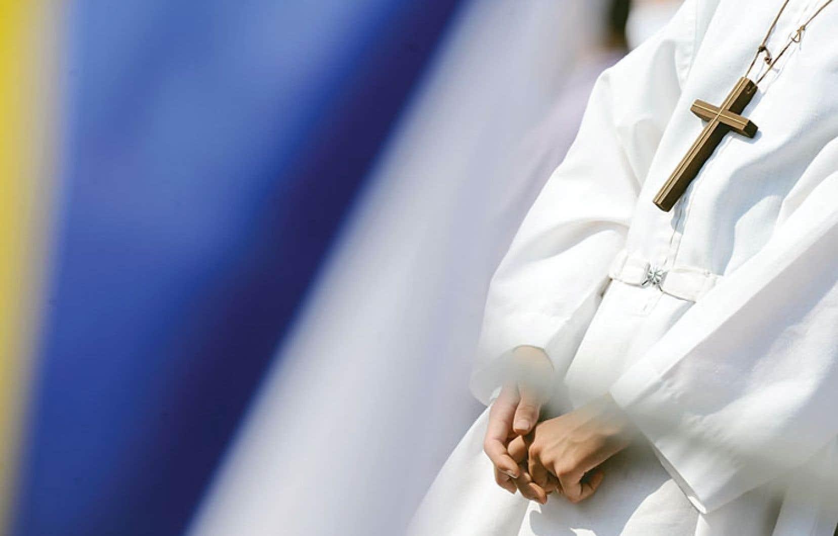 Des recours collectifs de victimes de prêtres pédophiles ont lieu dans plusieurs pays du monde, mais il s'agit du premier du genre à survenir au Québec.
