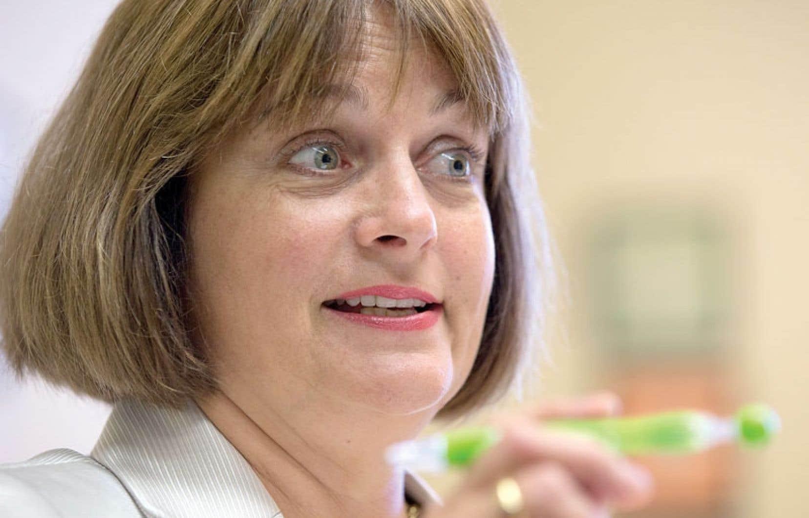 Julie Miville-Dechêne affirmait en entrevue au Devoir jeudi dernier qu'en nommant quatre nouvelles membres au Conseil du statut de la femme, Québec cherchait à museler l'organisme dans le débat sur la Charte des valeurs québécoises.