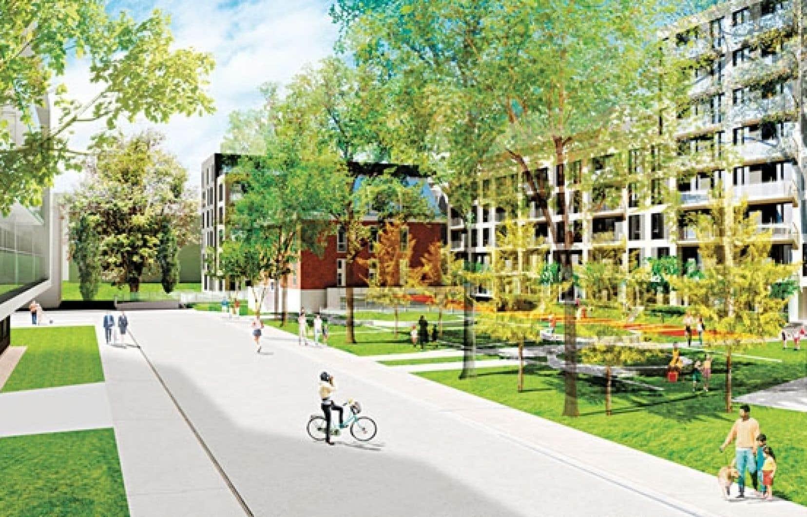 Le projet U31 favorise la vie communautaire