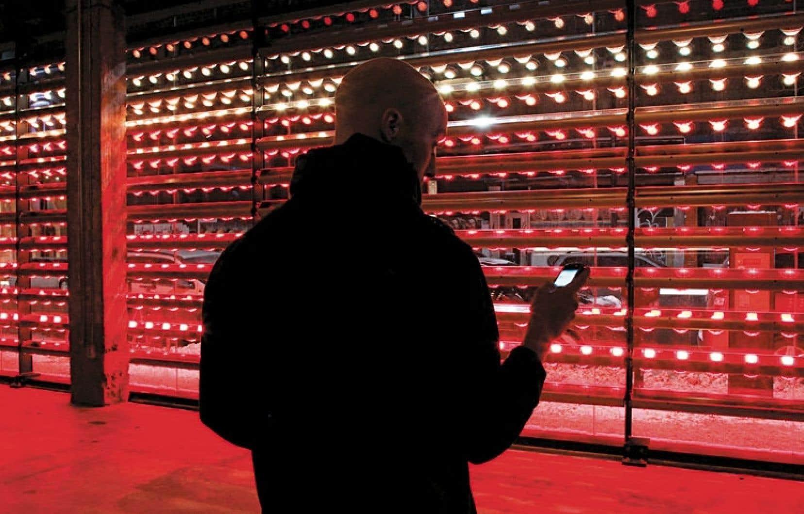 Le Grand Montréal se distingue par la qualité et la quantité de ses projets de développement du numérique.
